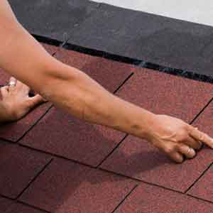 Residential Roofing Repair - Holiday Roof Contractors