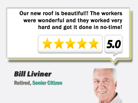 Holiday Roof Installation - Customer Review